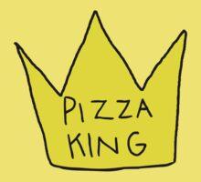 Pizza King Kids Tee