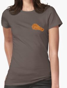 schikin Womens Fitted T-Shirt