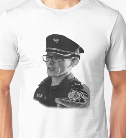 Content Cop - iDubbbzTV Unisex T-Shirt