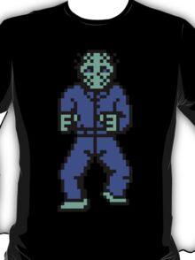 Voorhees NES T-Shirt