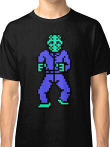 Voorhees NES Classic T-Shirt