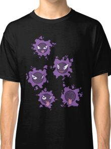 Pokemon Gastly Classic T-Shirt