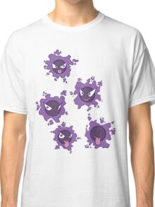 Pokemon Gastly Classic T-Shirt