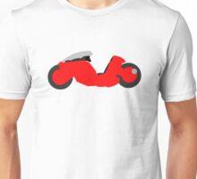 Kanedian Motorcycle Unisex T-Shirt