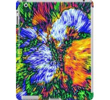 Colorful Bouquet iPad Case/Skin