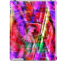 Colorful Tablet iPad Case/Skin