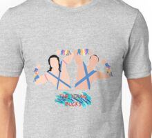 The Young Bucks- 80's Style Unisex T-Shirt