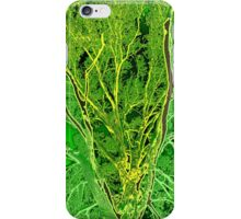 Naturally Abstract iPhone Case/Skin