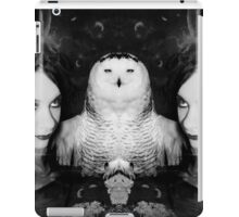 Shine your light on me iPad Case/Skin