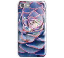 It's a purple...plant of some sort.  iPhone Case/Skin