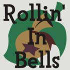 Rollin' In Bells by Cody Brown
