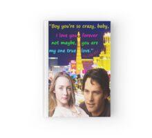 Lolita series notebook Hardcover Journal