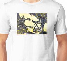 Fencers Unisex T-Shirt