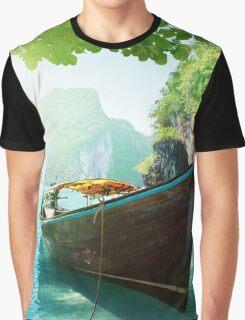Thailand Graphic T-Shirt