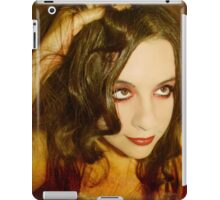 In the meadows of my heart iPad Case/Skin