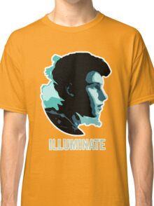 SM Illuminate Classic T-Shirt