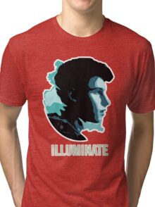 SM Illuminate Tri-blend T-Shirt
