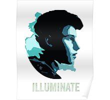SM Illuminate Poster