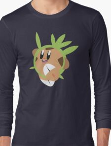 Chespin Kirby Long Sleeve T-Shirt