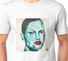 Ice Queen By Artful Dodger Unisex T-Shirt