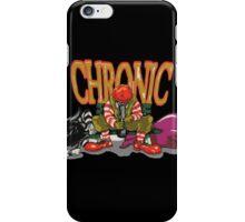 Chronic iPhone Case/Skin