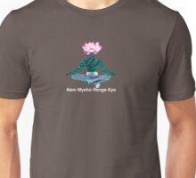 NMRK Lotus Unisex T-Shirt