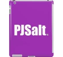 Twitch - PJSalt  iPad Case/Skin