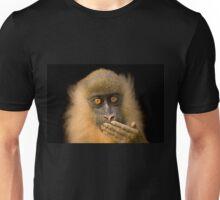 monkey hey Unisex T-Shirt