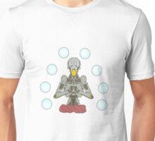 Pass into the Iris Unisex T-Shirt