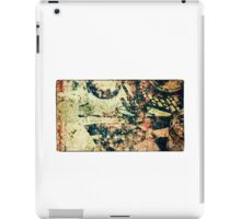 Everything Leaves a Mark iPad Case/Skin