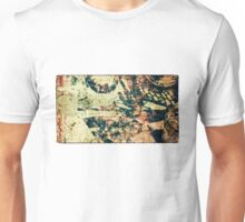 Everything Leaves a Mark Unisex T-Shirt