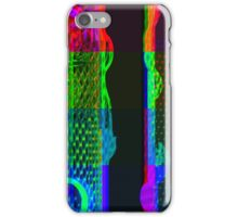 Synthesis Blend iPhone Case/Skin