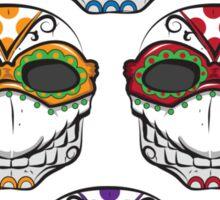 Dia De las Tortugas Sticker