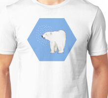 Polar Bear #8 Unisex T-Shirt