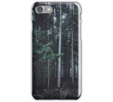 darkwood iPhone Case/Skin