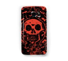 The Medallion Calls(Red) Samsung Galaxy Case/Skin