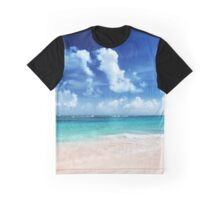 Go Travel Graphic T-Shirt