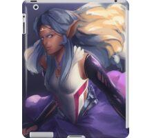 Allura Voltron iPad Case/Skin