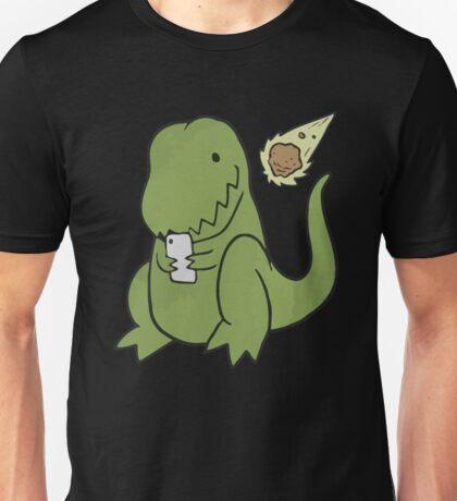 Tyrannosaurus Unisex T-Shirt