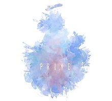 P R I M E Snowflake [Larger] Photographic Print