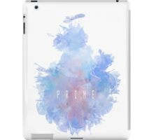 P R I M E Snowflake [Larger] iPad Case/Skin