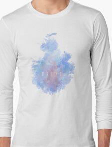 P R I M E Snowflake [Larger] Long Sleeve T-Shirt
