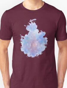 P R I M E Snowflake [Larger] Unisex T-Shirt