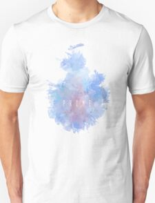 P R I M E Snowflake [Larger] T-Shirt