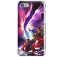 Voltron Phone Case iPhone Case/Skin
