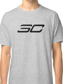 STEPHEN CURRY SC / #30 Classic T-Shirt