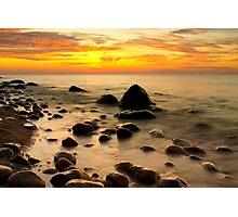 Sun Light Photographic Print