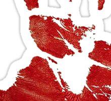 The Dark Brotherhood - We Know Sticker