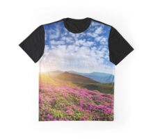 Suns Graphic T-Shirt
