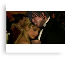 Chief Keef Slow Dance Canvas Print